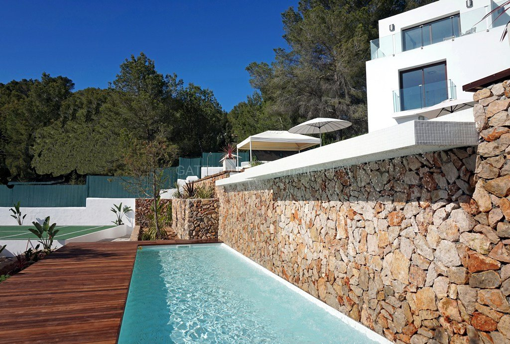 Ibiza west coast luxury villa for sale with sunsets (50)