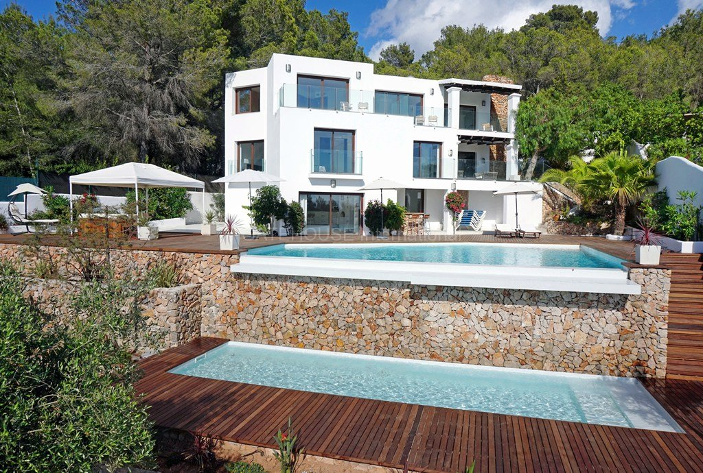 Ibiza west coast luxury villa for sale with sunsets (56)
