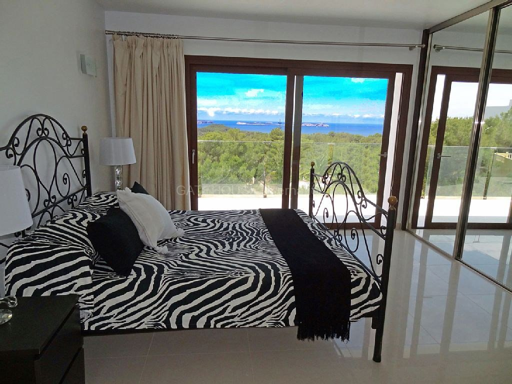 Ibiza west coast luxury villa for sale with sunsets (6)