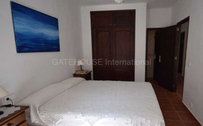 Townhouse with sea views for sale in Cala Conta _3