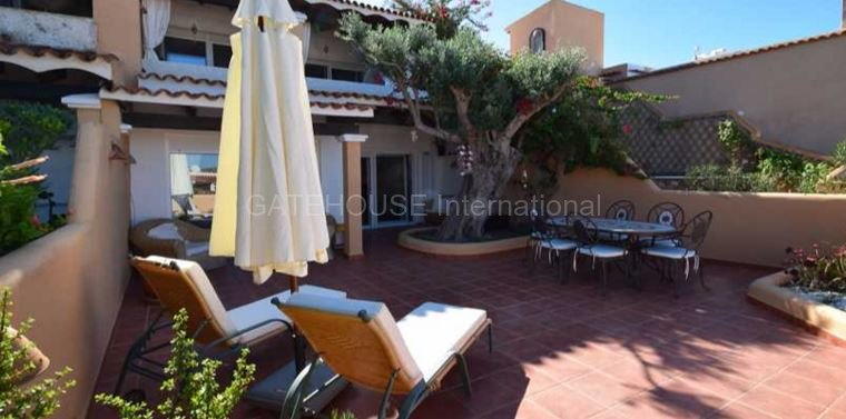Townhouse with sea views for sale in Cala Conta _7